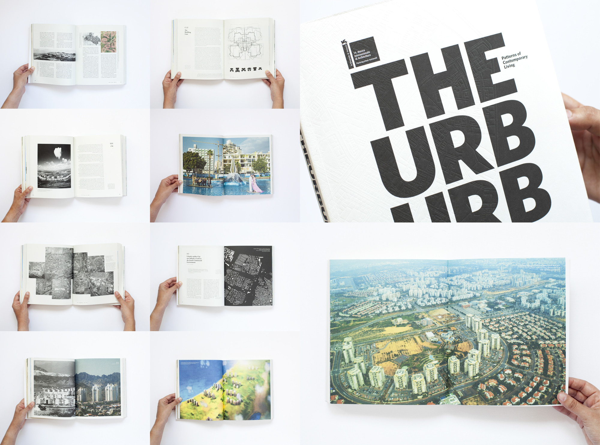 Publication: The Urburb – Patterns of Contemporaty Living